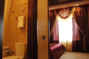 Shato Hotel, Szállodák  Omszk - big - 23