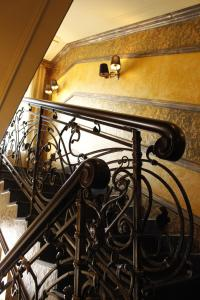 Shato Hotel, Szállodák  Omszk - big - 11