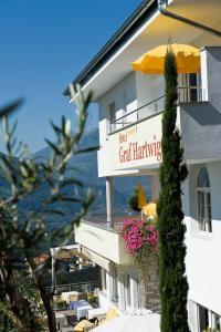 Hotel Appartements Graf Hartwig - AbcAlberghi.com