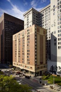 Hampton Inn Cleveland-Downtown