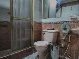 Ribera del Rio Av 2da Norte, Apartmánové hotely  Cali - big - 25