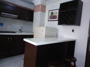 Ribera del Rio Av 2da Norte, Apartmánové hotely  Cali - big - 44