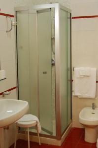 Hotel Ristorante Donato, Hotels  Calvizzano - big - 97