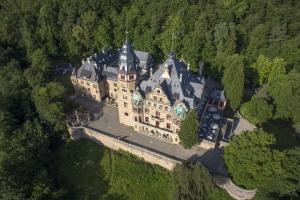 Schloss Hotel Wolfsbrunnen