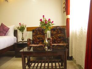 OYO 3217 Kurinji Residency, Hotels  Ooty - big - 8