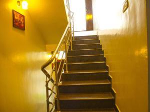 OYO 3217 Kurinji Residency, Hotels  Ooty - big - 32