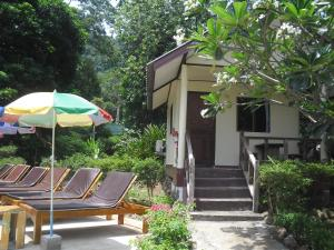 Baansanook Bungalows & Pool, Penziony – hostince  Ko Chang - big - 80