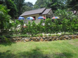 Baansanook Bungalows & Pool, Penziony – hostince  Ko Chang - big - 87