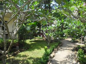 Baansanook Bungalows & Pool, Penziony – hostince  Ko Chang - big - 93
