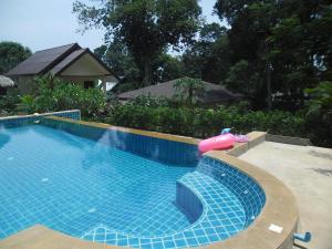 Baansanook Bungalows & Pool, Penziony – hostince  Ko Chang - big - 72