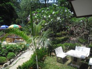 Baansanook Bungalows & Pool, Penziony – hostince  Ko Chang - big - 74