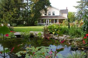 Royal Manor Bed&Breakfast - Accommodation - Niagara on the Lake