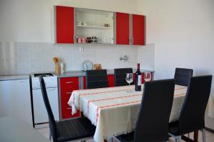 Apartments Sendy