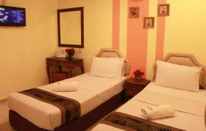 Sun Inns Hotel Sunway City Ipoh Tambun, Отели  Ипох - big - 44