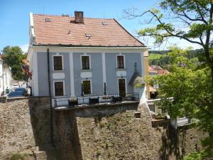 Hotel Barbakan - Český Krumlov