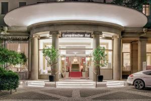 obrázek - Hotel Europäischer Hof Heidelberg