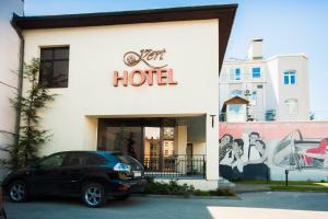Hotel Kert - Milgravis