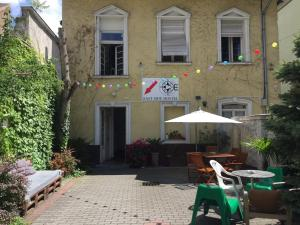 East Side Hostel - Budapest