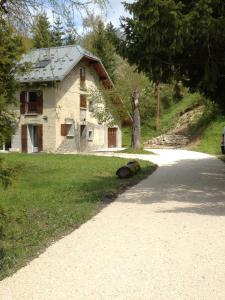 Maison Charpichon - Rencurel