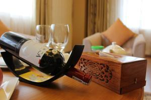 Hoang Son Peace Hotel, Hotel  Ninh Binh - big - 28