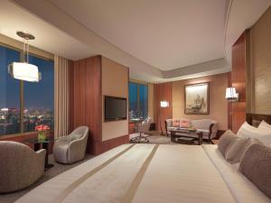 Shangri-La's Far Eastern Plaza Hotel, Taipei (23 of 76)
