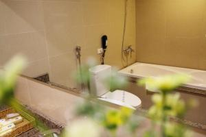 Hoang Son Peace Hotel, Hotel  Ninh Binh - big - 121