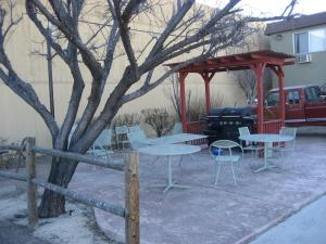 Mountain View Motel, Motely  Bishop - big - 42