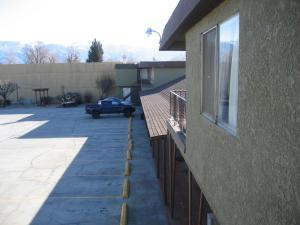 Mountain View Motel, Motely  Bishop - big - 17