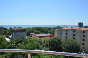 Iris Apartments, Apartmány  Sveti Konstantin i Elena - big - 19