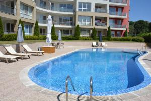Iris Apartments, Apartmány  Sveti Konstantin i Elena - big - 20