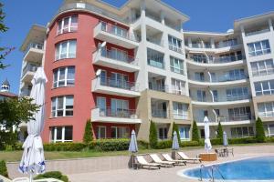 Iris Apartments, Apartmány  Sveti Konstantin i Elena - big - 18