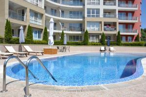 Iris Apartments, Apartmány  Sveti Konstantin i Elena - big - 22