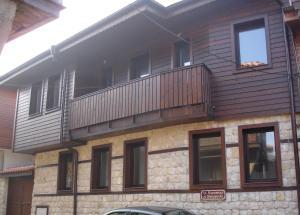 Guest House Aja