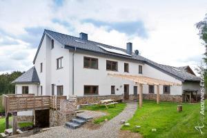 Villadelux Leykaul, Dovolenkové domy  Leykaul - big - 36