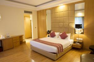 The Ocean Pearl Gardenia, Отели  Нью-Дели - big - 9