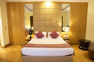 The Ocean Pearl Gardenia, Отели  Нью-Дели - big - 10
