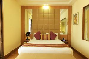 The Ocean Pearl Gardenia, Отели  Нью-Дели - big - 16