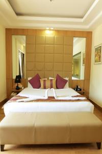 The Ocean Pearl Gardenia, Отели  Нью-Дели - big - 27