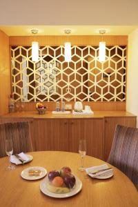 The Ocean Pearl Gardenia, Отели  Нью-Дели - big - 11