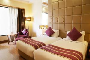 The Ocean Pearl Gardenia, Отели  Нью-Дели - big - 7