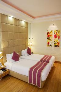 The Ocean Pearl Gardenia, Отели  Нью-Дели - big - 6
