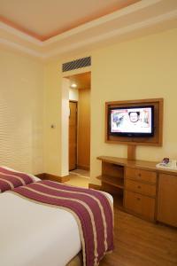 The Ocean Pearl Gardenia, Отели  Нью-Дели - big - 4