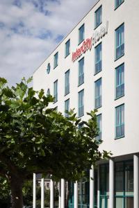 IntercityHotel Kassel, Hotely  Kassel - big - 23