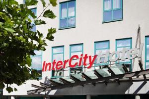 IntercityHotel Kassel, Hotely  Kassel - big - 20