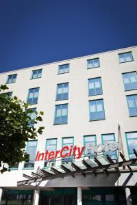 IntercityHotel Kassel, Hotely  Kassel - big - 19
