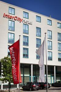 3 hvězdičkový hotel IntercityHotel Kassel Kassel Německo