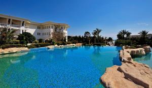 Отель Medina Belisaire And Thalasso, Хаммамет
