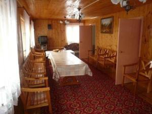 Гостевой дом Снежинка