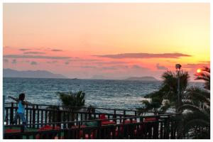 Mandalinci Boutique Hotel, Hotels  Turgutreis - big - 22