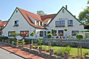 Hotel Pension Haus Stork - Hüllhorst